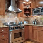 Fabulous Kitchen Backsplash Ideas For a Clean Culinary Experience 82