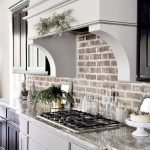 Fabulous Kitchen Backsplash Ideas For a Clean Culinary Experience 83