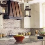 Fabulous Kitchen Backsplash Ideas For a Clean Culinary Experience 87