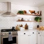 Fabulous Kitchen Backsplash Ideas For a Clean Culinary Experience 94