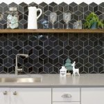 Fabulous Kitchen Backsplash Ideas For a Clean Culinary Experience 95