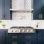 Fabulous Kitchen Backsplash Ideas For a Clean Culinary Experience 96