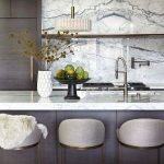 Fabulous Kitchen Backsplash Ideas For a Clean Culinary Experience 99