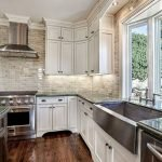Fabulous Kitchen Backsplash Ideas For a Clean Culinary Experience 106