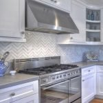 Fabulous Kitchen Backsplash Ideas For a Clean Culinary Experience 109