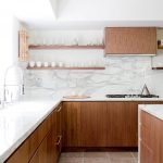 Fabulous Kitchen Backsplash Ideas For a Clean Culinary Experience 115
