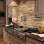 Fabulous Kitchen Backsplash Ideas For a Clean Culinary Experience 122