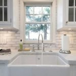 Fabulous Kitchen Backsplash Ideas For a Clean Culinary Experience 145