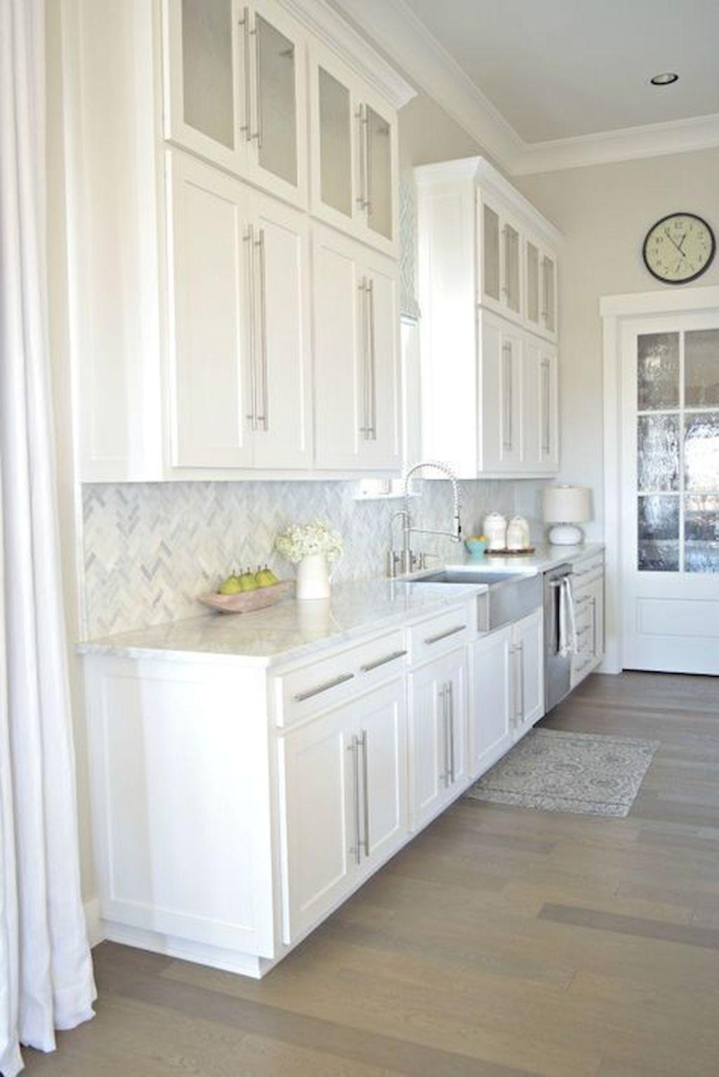 Kitchen Backsplash101