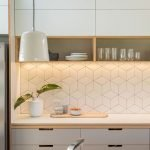Fabulous Kitchen Backsplash Ideas For a Clean Culinary Experience 149