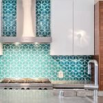 Fabulous Kitchen Backsplash Ideas For a Clean Culinary Experience 153