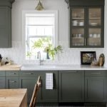 Fabulous Kitchen Backsplash Ideas For a Clean Culinary Experience 154