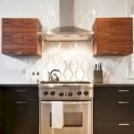 Fabulous Kitchen Backsplash Ideas For a Clean Culinary Experience 156