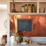 Fabulous Kitchen Backsplash Ideas For a Clean Culinary Experience 157