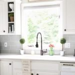 Fabulous Kitchen Backsplash Ideas For a Clean Culinary Experience 160