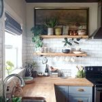 Fabulous Kitchen Backsplash Ideas For a Clean Culinary Experience 166