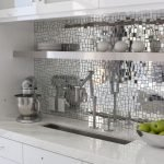Fabulous Kitchen Backsplash Ideas For a Clean Culinary Experience 168