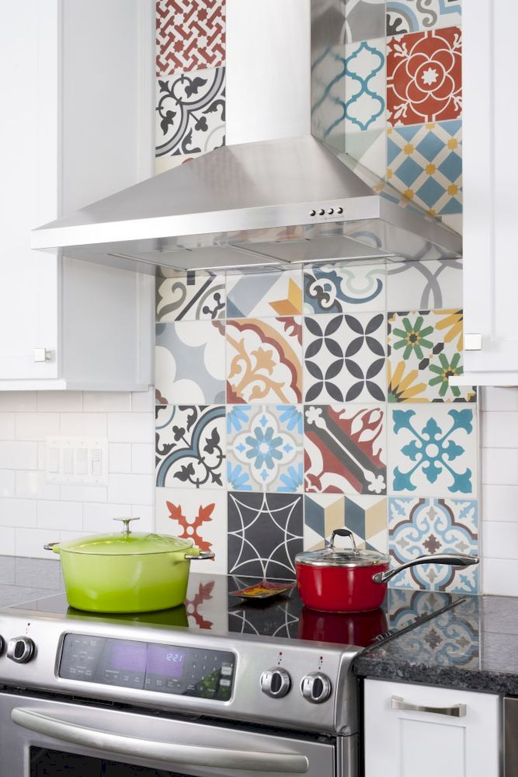 Kitchen Backsplash127