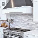 Fabulous Kitchen Backsplash Ideas For a Clean Culinary Experience 175