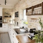 Fabulous Kitchen Backsplash Ideas For a Clean Culinary Experience 176