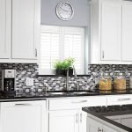 Fabulous Kitchen Backsplash Ideas For a Clean Culinary Experience 177