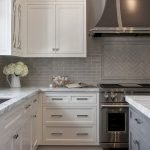 Fabulous Kitchen Backsplash Ideas For a Clean Culinary Experience 178