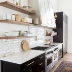 Fabulous Kitchen Backsplash Ideas For a Clean Culinary Experience 180