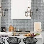 Fabulous Kitchen Backsplash Ideas For a Clean Culinary Experience 182