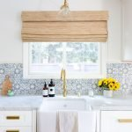 Fabulous Kitchen Backsplash Ideas For a Clean Culinary Experience 184