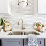 Fabulous Kitchen Backsplash Ideas For a Clean Culinary Experience 185