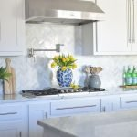 Fabulous Kitchen Backsplash Ideas For a Clean Culinary Experience 12