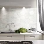 Fabulous Kitchen Backsplash Ideas For a Clean Culinary Experience 14