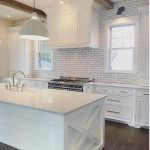 Fabulous Kitchen Backsplash Ideas For a Clean Culinary Experience 16