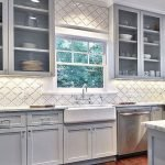 Fabulous Kitchen Backsplash Ideas For a Clean Culinary Experience 19