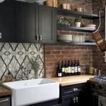 Fabulous Kitchen Backsplash Ideas For a Clean Culinary Experience 22