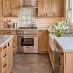 Fabulous Kitchen Backsplash Ideas For a Clean Culinary Experience 25