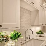 Fabulous Kitchen Backsplash Ideas For a Clean Culinary Experience 30