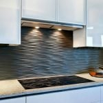 Fabulous Kitchen Backsplash Ideas For a Clean Culinary Experience 32