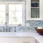 Fabulous Kitchen Backsplash Ideas For a Clean Culinary Experience 34
