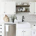Fabulous Kitchen Backsplash Ideas For a Clean Culinary Experience 43