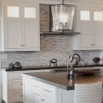 Fabulous Kitchen Backsplash Ideas For a Clean Culinary Experience 46