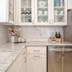 Fabulous Kitchen Backsplash Ideas For a Clean Culinary Experience 49