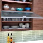 Fabulous Kitchen Backsplash Ideas For a Clean Culinary Experience 50