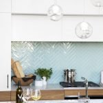 Fabulous Kitchen Backsplash Ideas For a Clean Culinary Experience 52