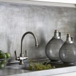 Fabulous Kitchen Backsplash Ideas For a Clean Culinary Experience 53