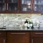 Fabulous Kitchen Backsplash Ideas For a Clean Culinary Experience 54