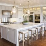 Classy Kitchen Bar Stools Addition to Your Kitchen 7