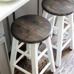 Classy Kitchen Bar Stools Addition to Your Kitchen 9