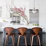 Classy Kitchen Bar Stools Addition to Your Kitchen 10