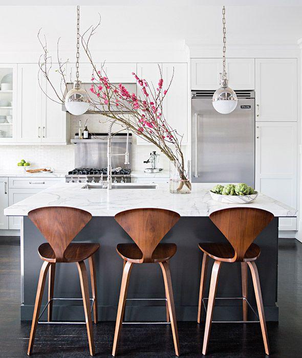 Kitchen Bar Stools010